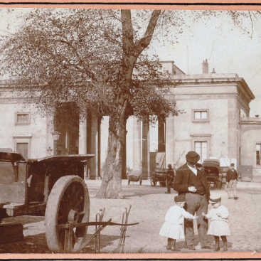 Photomuseum Olie Dialogue