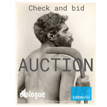 Dialogue Catawiki Auction