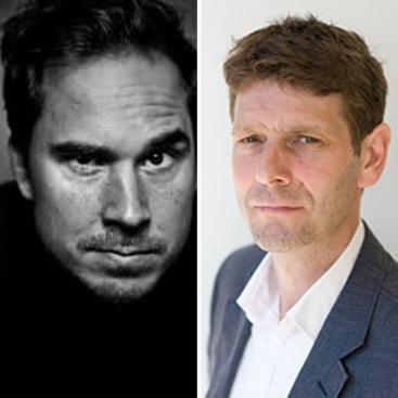 Justin Waerts Hans Rooseboom Dialogue
