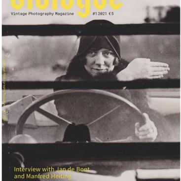 Dialogue Magazine #1