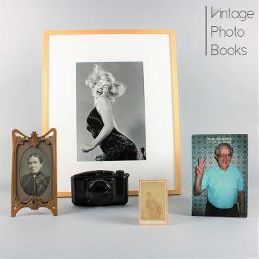 VintagePhotoBooks