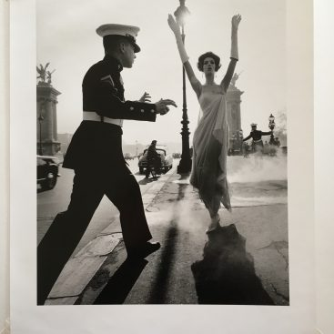 Simone + Marines